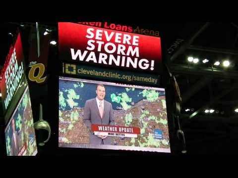 2013 -2014 Lake Erie Monsters Intro