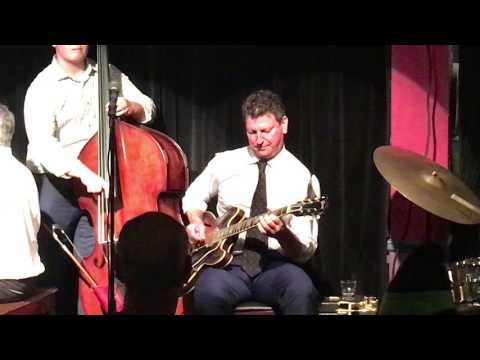 Eric Alexander and John Webber Birthday Celebration featuring Sam Dillon on sax