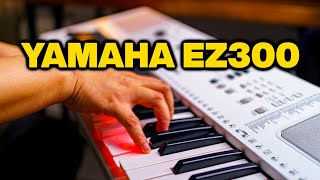 Yamaha EZ300 Buying Guide - What You NEED to Know Before You Buy