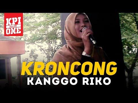 Kanggo riko - Keroncong cover - Penutupan Forkomnas KPI Jombang 2016