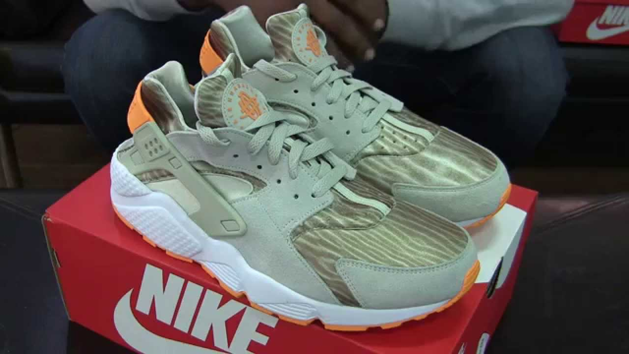 Nike Air Youtube Huarache Arena Del Desierto Youtube Air 121413
