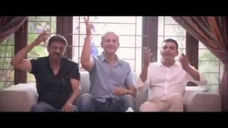 Banno tera Swagger Lipdub - Vasim and Faiza