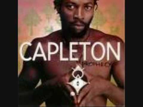 Capleton: She's So Fine