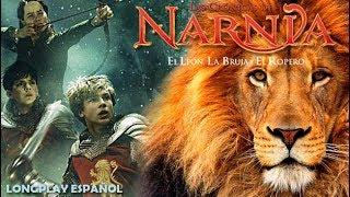 Las cronicas de narnia el leon la bruja y el ropero pelicula completa en español gratis