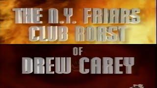 The NY Friars Club Roast Of Drew Carey