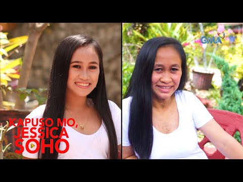 Kapuso Mo, Jessica Soho: 16-ANYOS NA DALAGA, NAGMUKHA NA RAW 50-ANYOS?