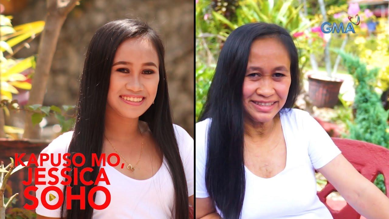 Download Kapuso Mo, Jessica Soho: 16-ANYOS NA DALAGA, NAGMUKHA NA RAW 50-ANYOS?