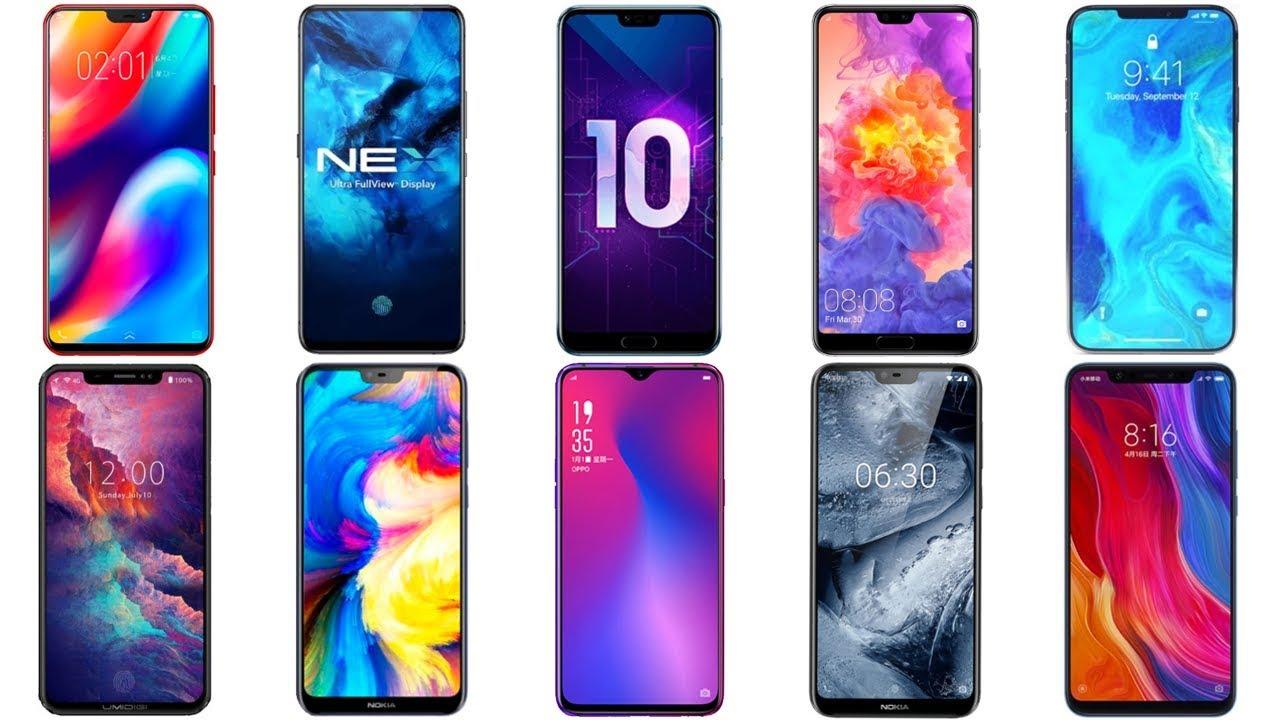 0404861bd60 Лучшие смартфоны 2018. Топ 10 китайских смартфонов с Алиэксрпесс ...