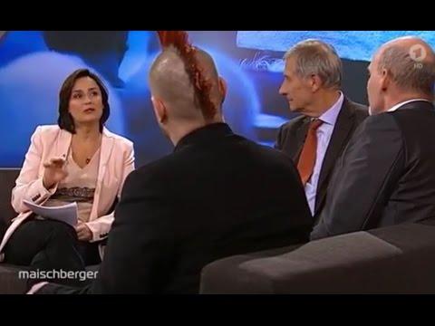 TV-Eklat: Maischberger demütigt