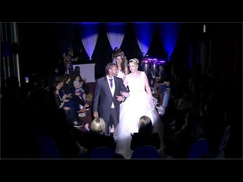 Capsule Bridalwear Range
