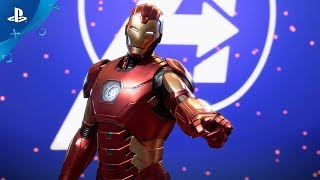Marvel's Avengers - Game Overview | PS4