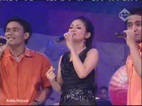 Kristina Feat Penta Boyz - Kala Cinta Menggoda