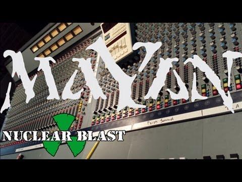 MAYAN — Antagonise (Studio Trailer #1)