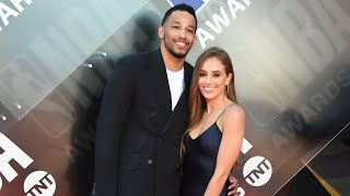 How Well Does My BOYFRIEND Know Me!? 💕 // Rachel DeMita & Andre Roberson