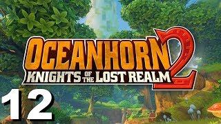 Oceanhorn 2 - Cornfox & Brothers - Walkthrough Part 12 - iPhone X - Apple Arcade