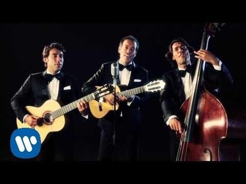 Café Qujano - Robarle tiempo al tiempo (Videoclip oficial)
