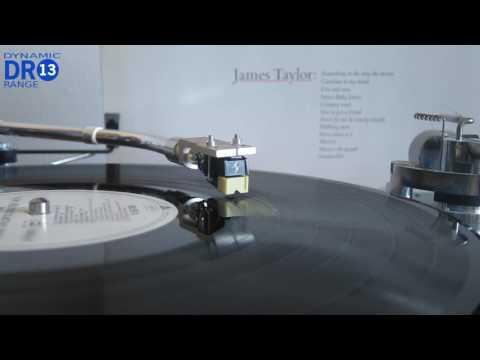James Taylor | Steamroller [Vinyl]
