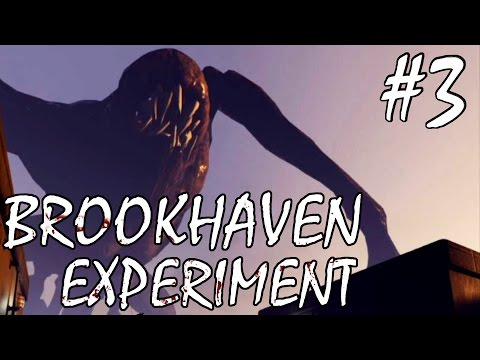 THE FINAL BOSS! | The Brookhaven Experiment Part 3