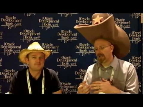 ODTUG #Kscope12 Interview: Stewart Bryson, Rittman Mead Consulting & Kevin McGinley, Accenture