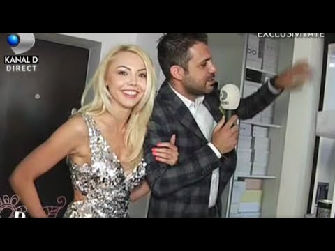 DENISA - INTERVIU (Emisiune Draga mea prietena) 03.07.2014