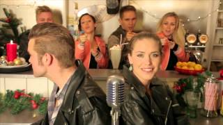 BACKSTAGE TV: Grease julekalender 15. december - You´re the One that I want