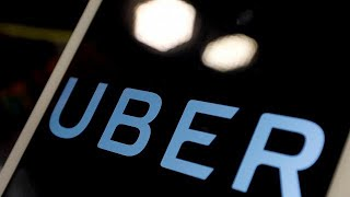 Uber to develop technology to detect drunk passengers