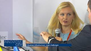 Ukrainian infrastructure : main challenges