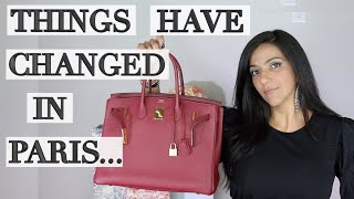 How to Score a Birkin in Paris 2019 - Things Have Changed! Ericas Girly World