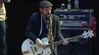 Paolo Nutini - Worried Man live Paléo Festival 2010 - 08