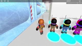 Freezedown Liquid Submarine - ROBLOX