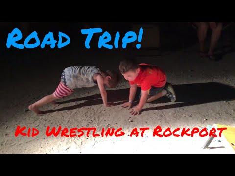 Road Trip!  Headed to Rockport! + New Medical ID + MedAngel