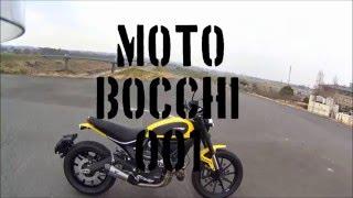 motobocchi motovlogs#001【モトブログ】愛車紹介