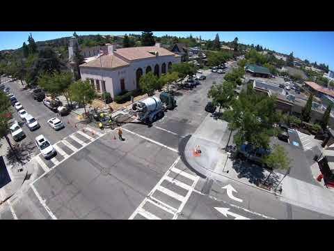 Street Stories: Petaluma