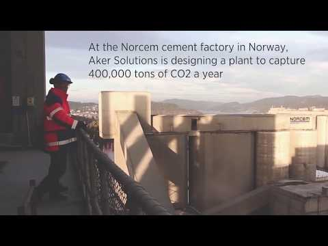 CCS film Norsk Industri Aker Solutions Aug 2017