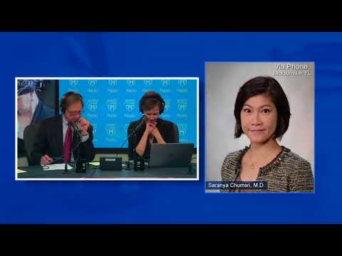 Cold Cap Treatment During Chemotherapy: Mayo Clinic Radio