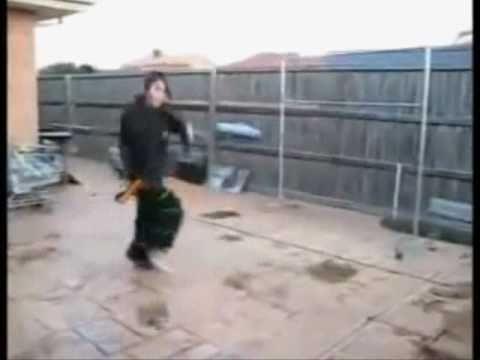 HardStyle Battle - Shuffle Vs. Jumpstyle