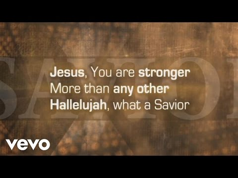 Laura Story - What A Savior