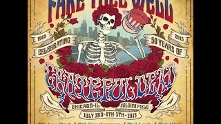 Fare Thee Well- Set Break Music 2015-07-04 Neal Cssal