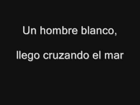 Run To The Hills Corran Hacia Las Colinas Iron Maiden (subtitulada español)