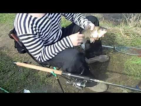 [РВ] Рыболовные крючки Кобра (моё мнение)
