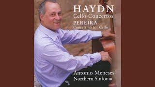 Concerto for Cello and Orchestra No. 2 in D Major, Hob. VIIb:2: I. Allegro moderato