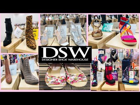 designer shoe warehouse sale 2018