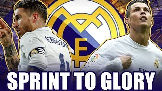 DER SCHNELLSTE CHAMPIONS LEAGUE SIEG !! 😱🏆 | FIFA 17: REAL MADRID SPRINT TO GLORY KARRIERE