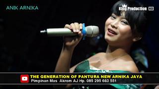 Abot Demene - Dede Risty - Arnika Jaya Live Wedding Remby Amanda & Dede Prigina Kebulen Jtb Im