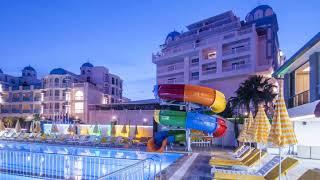 Kolibri Hotel (All-Inclusive) - Avsallar - Turkey