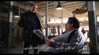 GRUDGE MATCH - Trailer 2 with arabic subtitles
