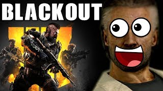 The Blackout Mode Makes Me Happy | Call of Duty Battle Royale