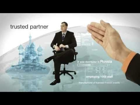 Finding Your Trusted Business Partner (Hong Kong SME - English)