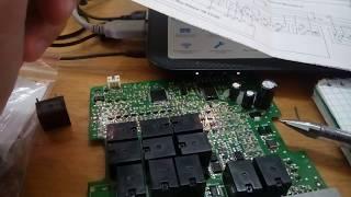 видео Где находится блок комфорта Lada Priora: распиновка, контроллер упраления электропакетом и схема