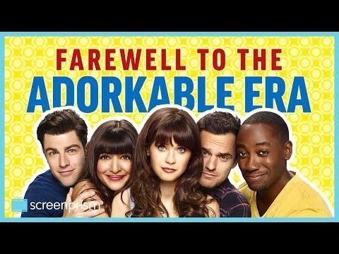 New Girl: Farewell to the Adorkable Era